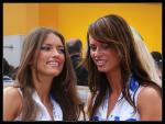 Grid Girls 3